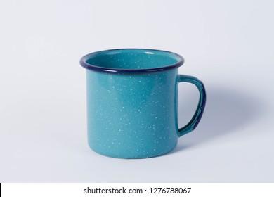 Tin Mug Images, Stock Photos & Vectors | Shutterstock