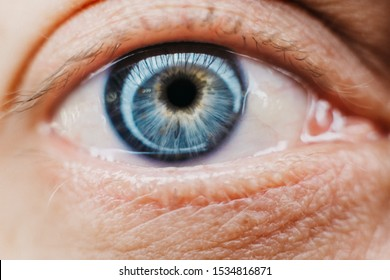 Mans Eyeball Images Stock Photos Vectors Shutterstock