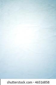 blue fringed backdrop