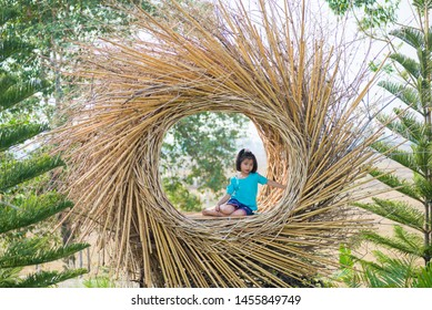 Bamboo Nest Images, Stock Photos & Vectors | Shutterstock