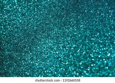Blue glamour background