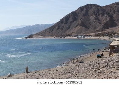 Blue Hole Dahab Red Sea