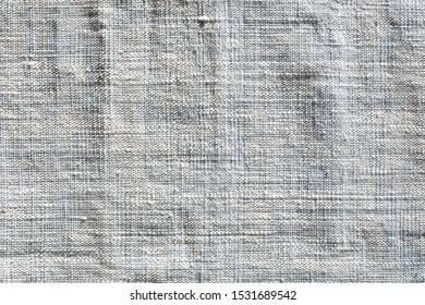 blue ish Grey knitted fabric weave background texture