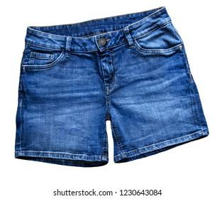 Blue Jeans  -  Fashion