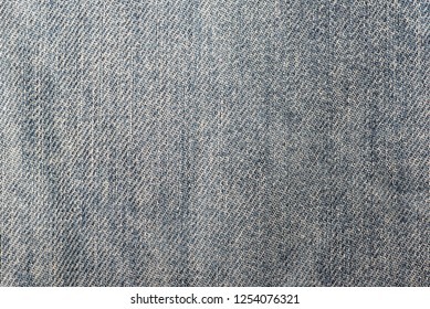 Blue jeans material fabric texture fashion seam fittings macro background