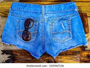 d5ba3ec69e Jeans Pocket Images, Stock Photos & Vectors   Shutterstock