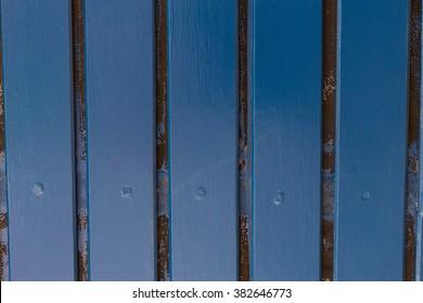 blue lath