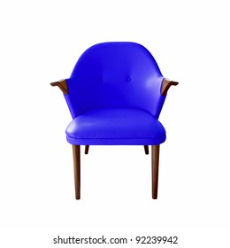 Stupendous Royal Blue Chair Images Stock Photos Vectors Shutterstock Pdpeps Interior Chair Design Pdpepsorg