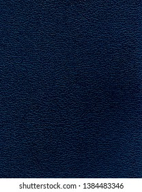 blue leather texture as background for your design-works