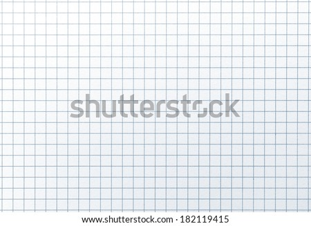 blue line graph grid paper highlight stock photo edit now