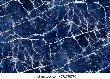 blue marble texture - abstract seamless background