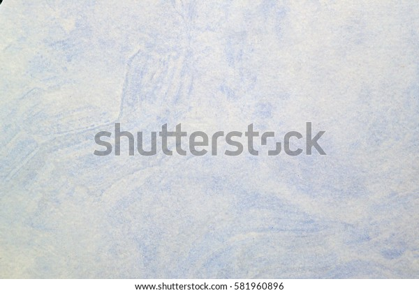 Blue marbled texture