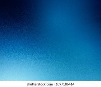 Blue metal foil texture, Blue background