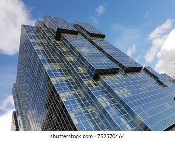 Building Showing Perspective Stock Photos Images