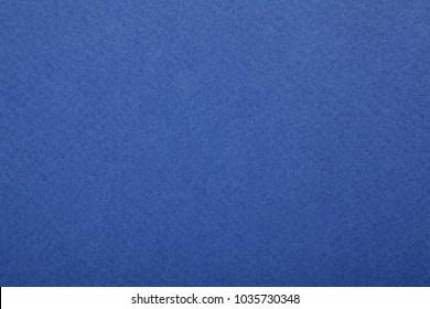Blue paper texture. Close Up