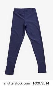 blue pare of pants, jeans