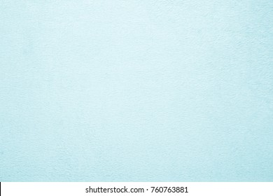 Blue pastel texture background. Wallpaper or artistic wale linen canvas.