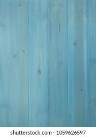 blue plank texture
