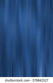 Blue Satin Silk Background