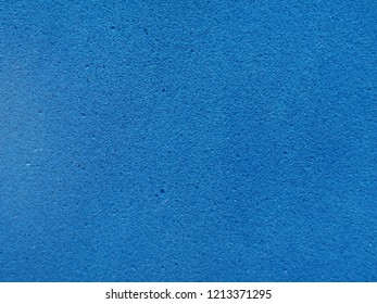 blue silicone rubber texture useful as a background