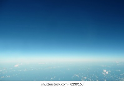 Curvature of the Earth Images, Stock Photos & Vectors