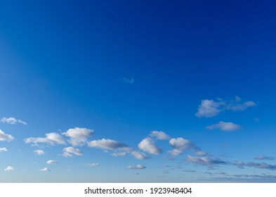blue sky withe white clouds
