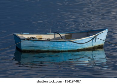 Small Fishing Boat Images, Stock Photos & Vectors | Shutterstock