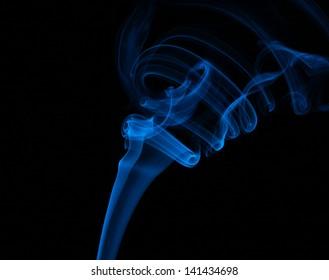 Blue Smoke 4