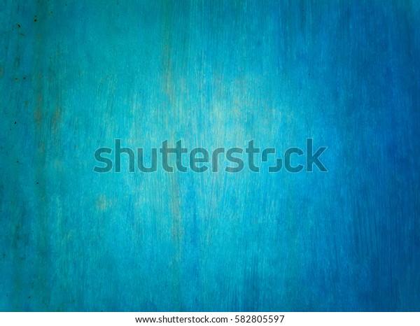 blue stucco gradient background