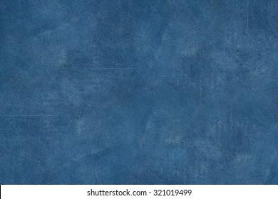 Blue suede background pattern texture