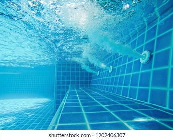 Pool Jet Images, Stock Photos & Vectors | Shutterstock