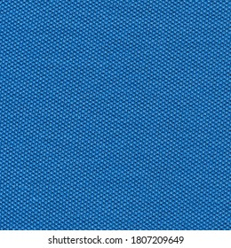 blue synthetic fabric texture or background. Useful for design-works