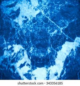 blue textural background