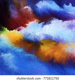 blue texture abstract colorful smooth background design art beautiful graphic modern high resolution digital