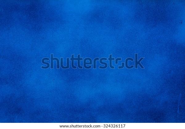 Blue Texture Background Bright Center Spotlight Stock Photo (Edit ...