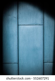 Blue texture with details and shadow