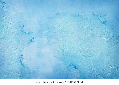 Blue texture light slate background. Vintage abstract texture stone surface.