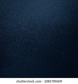 Blue texture navy background for foil shiny for christmas glitter metallic paper gradient