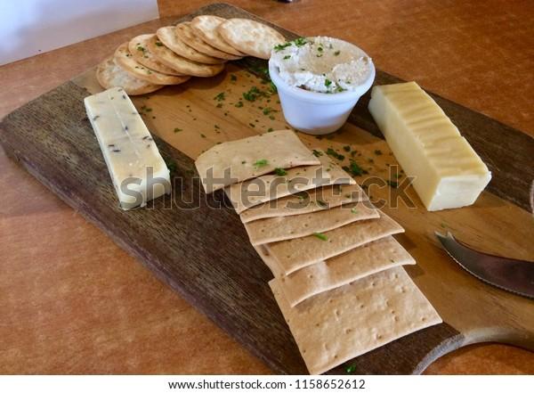 Blue Tier Cheesery PYENGANA Tasmania
