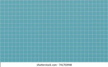 Blue tile wall seamless and texture interior background.