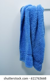 Towel Hanging Images Stock Photos Vectors Shutterstock