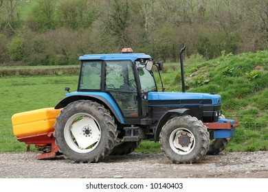 Fertilizer Spreader Images Stock Photos Amp Vectors