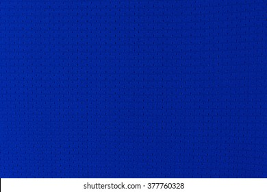 Blue Uniform Texture