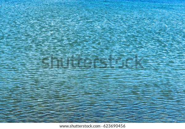 blue water closeup, ripples, water background