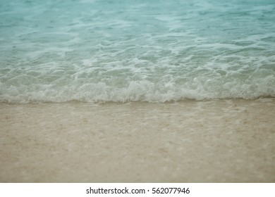 Blue Water,Sea and sand,Beach.