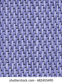 blue wicker flooring texture. Useful as background