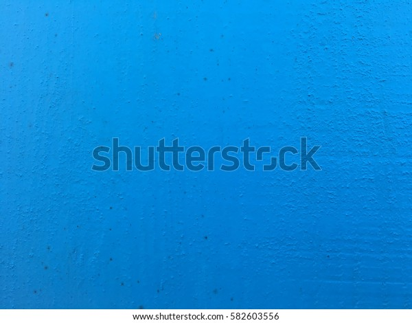 Blue wood background texture and wallpaper