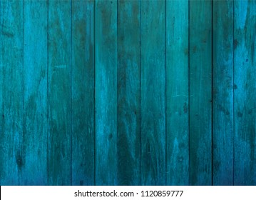 Blue wood texture background coming from natural tree. Wooden panel with beautiful patterns. Space for your work.