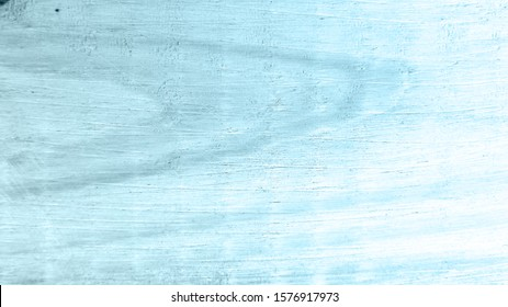 Blue wood water soft background.