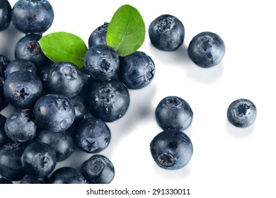 Blueberry, Berry, Blue.